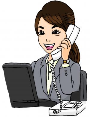 カサネン工業お問い合わせ電話女性