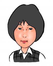 カサネン工業営業事務担当 福田