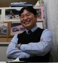 カサネン工業石原社長